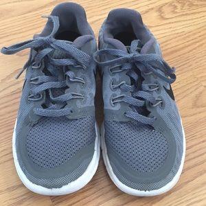 1afbdb05dc1f55 Kids  Nike Free Run 5.0 on Poshmark